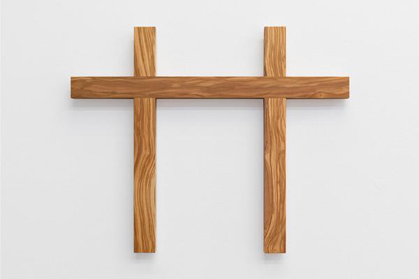 CrucifixForTwo