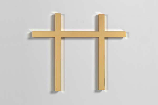 Gold-Crucifix-For-Two