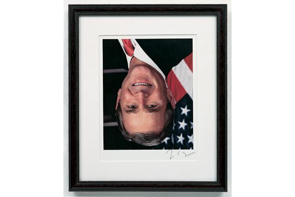 bush-upside-down22